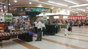文化堂 豊洲店