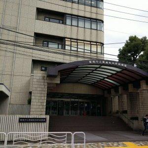 江東区免許センター